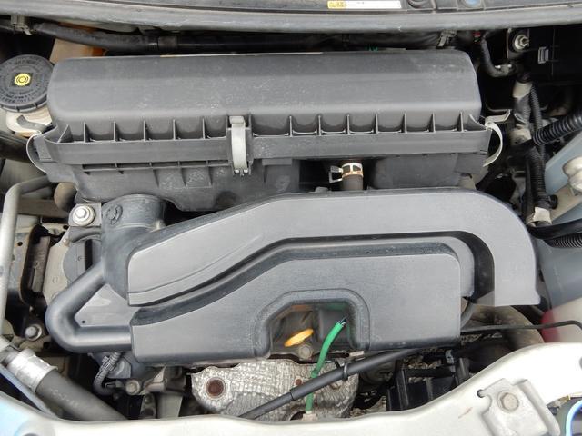 L 5速マニュアル車 タイミングチェーン 社外アルミ CD(19枚目)