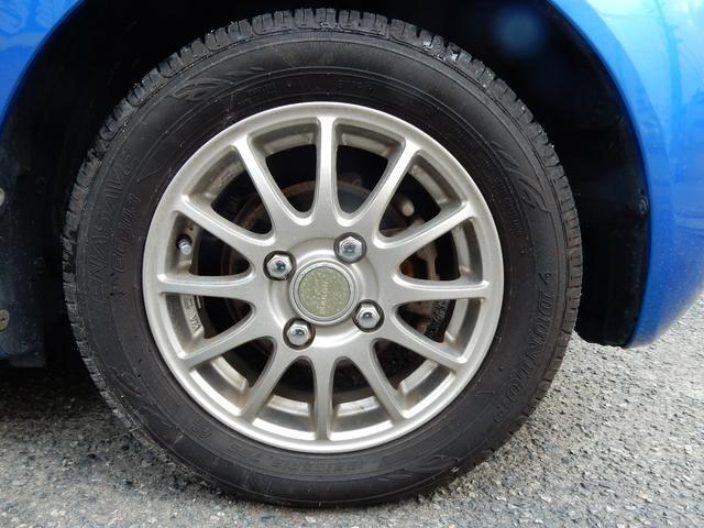 L 5速マニュアル車 タイミングチェーン 社外アルミ CD(20枚目)