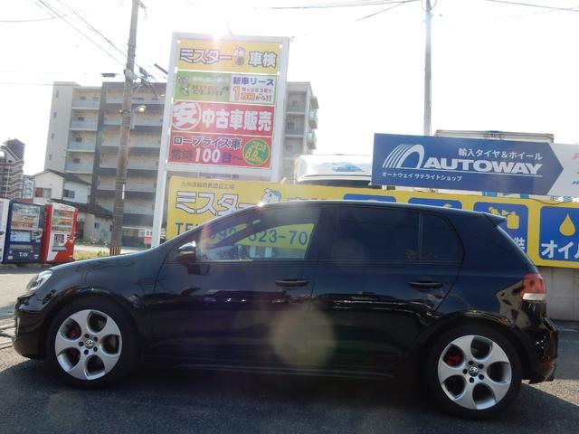 GTI サンルーフ ダイアトーンナビ カロッツェリアウーハー(5枚目)