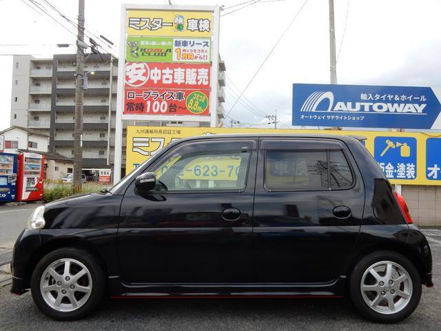 カスタム 5速マニュアル車 タイミングチェーン 純正アルミ(5枚目)