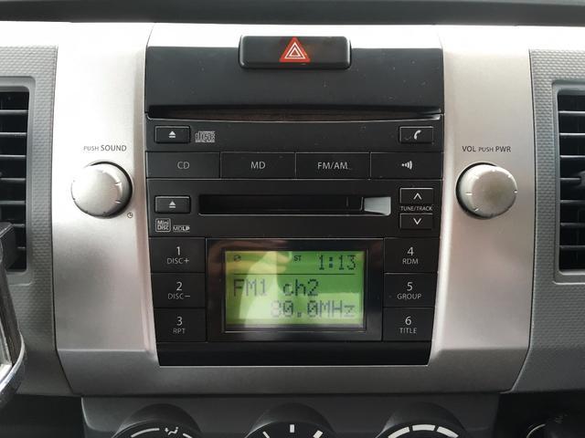 スズキ ワゴンR FX-Sリミテッド ベンチシート ETC