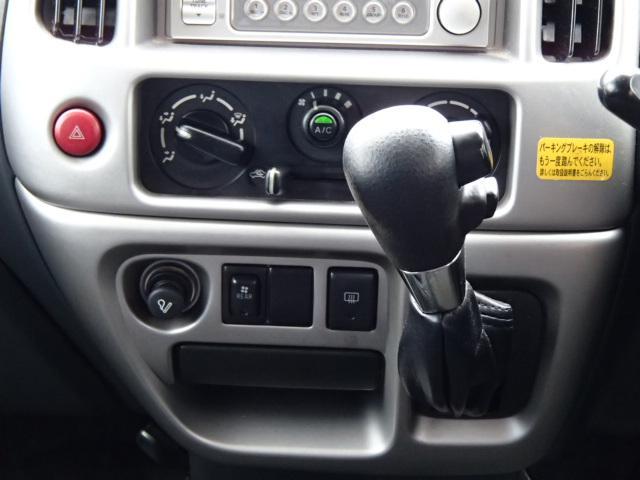 スポーツ 4WD オートステップ 両側スライドドア(12枚目)
