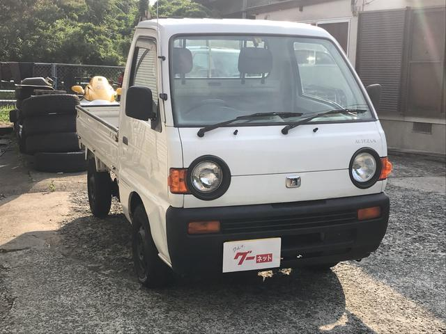 MT 軽トラック(3枚目)