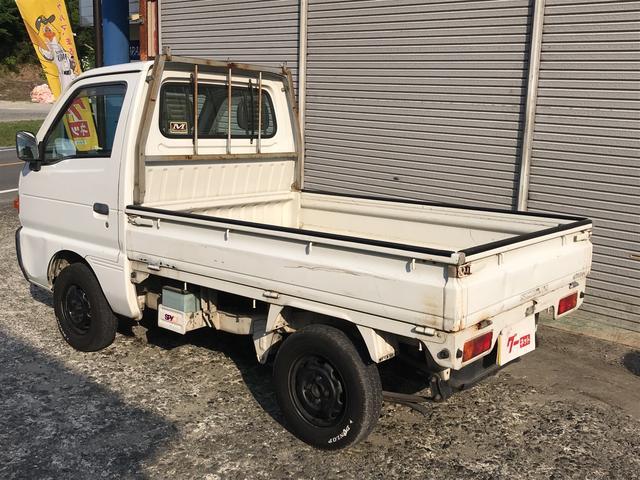 MT 軽トラック(6枚目)