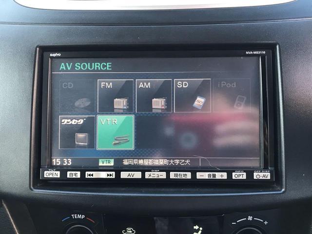 XL SDナビ スマートキー サイドミラーウインカー 1セグ(13枚目)