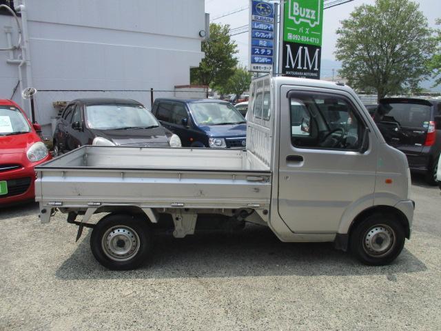 「スズキ」「キャリイトラック」「トラック」「福岡県」の中古車13