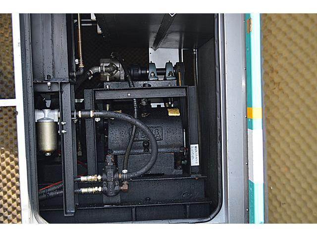 高圧洗浄車 東京いすゞ PS PW AC ETC(7枚目)