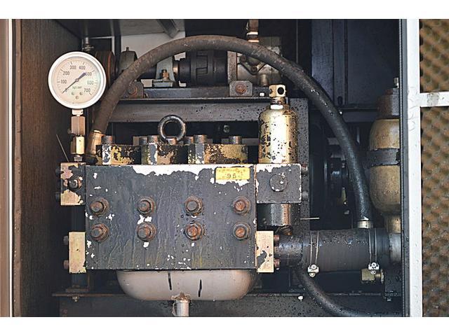 高圧洗浄車 東京いすゞ PS PW AC ETC(10枚目)