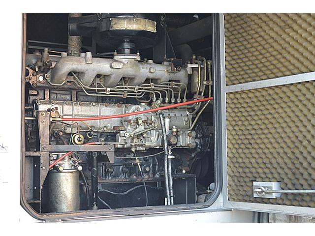 高圧洗浄車 東京いすゞ PS PW AC ETC(11枚目)