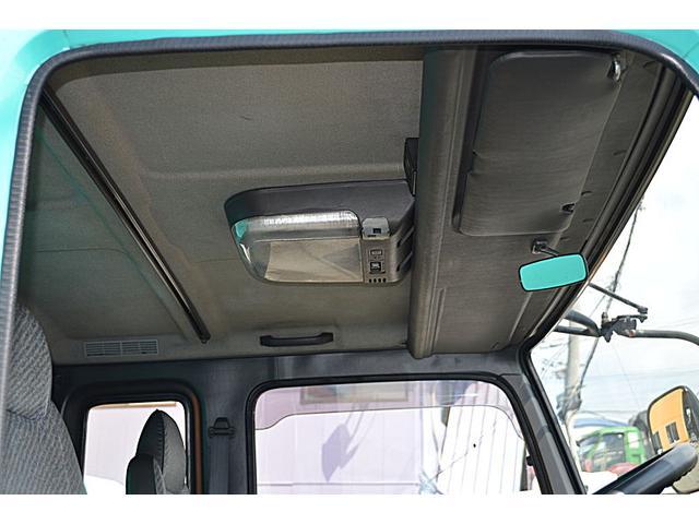 高圧洗浄車 東京いすゞ PS PW AC ETC(12枚目)