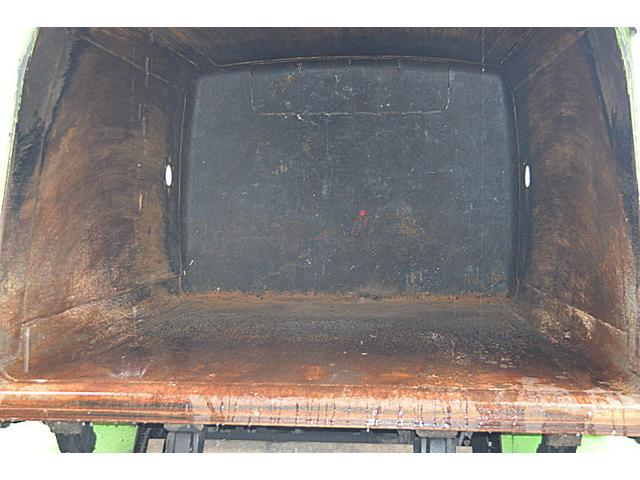 3t巻込みダンプ排出式 4.4m3 フジマイティー(8枚目)