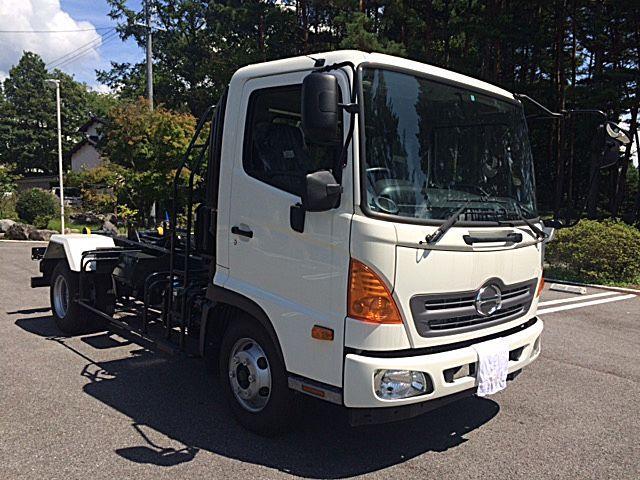 「その他」「レンジャー」「トラック」「福岡県」の中古車2