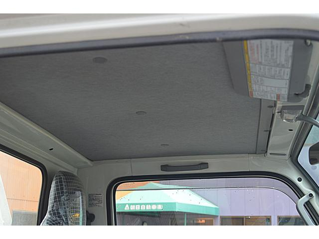 2t強化ダンプ フルフラットロー 手動コボレーン付 三方開(10枚目)