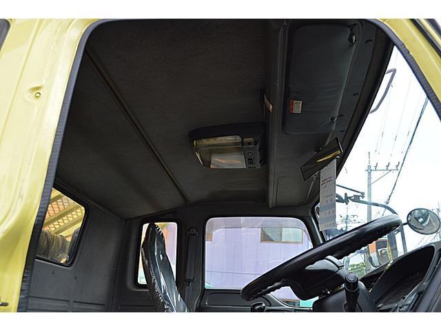 大型5台積積載車 燃料タンク2コ付 150L 100L(7枚目)