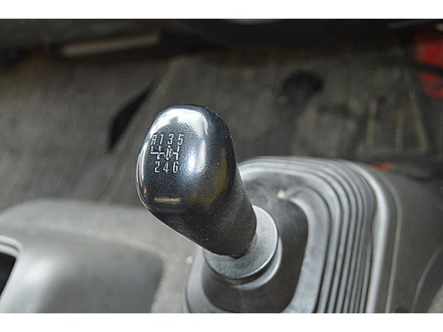 大型5台積積載車 燃料タンク2コ付 150L 100L(16枚目)
