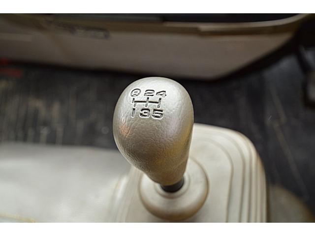 スズキ キャリイトラック 軽トラ 平ボデー 5速マニュアル