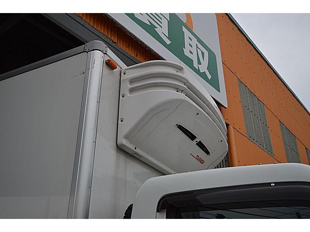 2tワイド低温冷蔵冷凍 ナビ付 バックモニター付 ETC(11枚目)