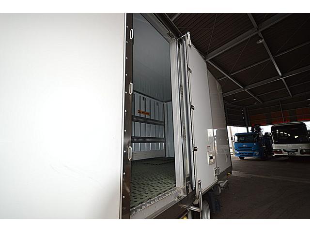 2tワイド低温冷蔵冷凍 ナビ付 バックモニター付 ETC(14枚目)