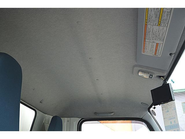 2tワイド低温冷蔵冷凍 ナビ付 バックモニター付 ETC(18枚目)