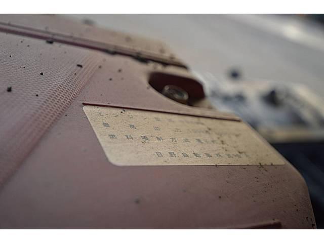 セーフティー3tダンプ 荷台前内側バティフック付(12枚目)