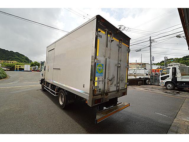 2.95t冷蔵冷凍車(5枚目)
