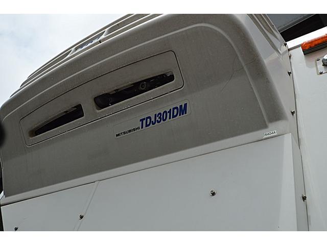 2.95t冷蔵冷凍車(9枚目)