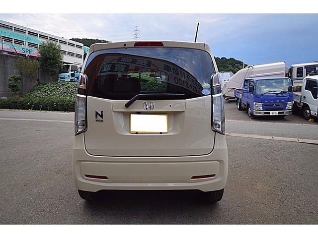 G 社外ナビ バックカメラ ETC 電動格納ミラー(5枚目)