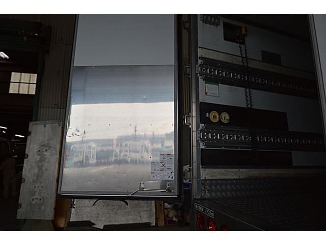 ワイド冷蔵冷凍低温格納ゲートエアーサス 日本フルハーフ(9枚目)
