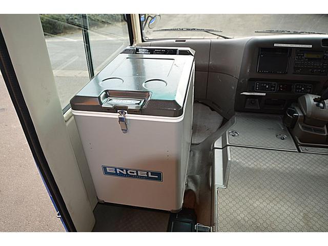 28人乗りマイクロバス 自動ドア(17枚目)
