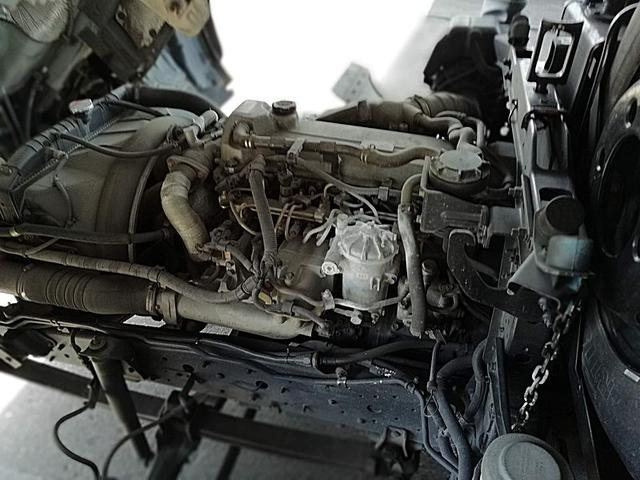 日野 レンジャー 4t回転巻込みダンプ式8立米 フジマイティー