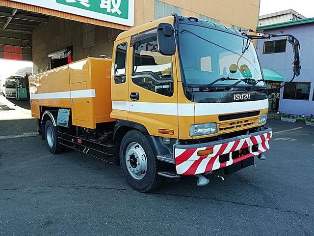 モリタエコノス ボディ型式:FP713AP ボディNo:0Y104903
