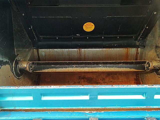 3t巻き込み5.1m3パッカー車 フジマイティー(11枚目)