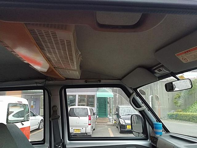 MT5速 4WD 両側スライドドア エアコン パワステ(10枚目)