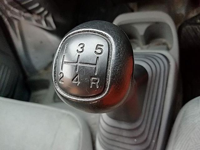 MT5速 4WD 両側スライドドア エアコン パワステ(19枚目)