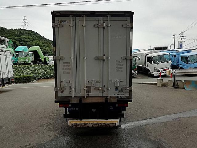 2t低温冷蔵冷凍車スタンバイモーター付 東プレ7(5枚目)