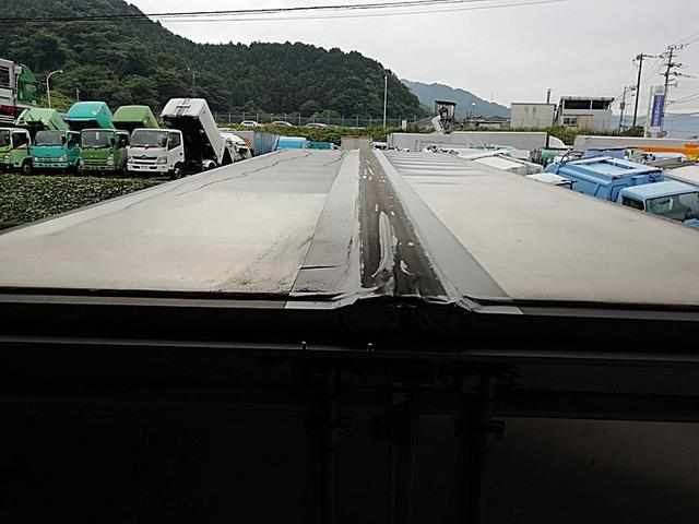 7t増トンワイドアルミウィング トランテックス エアサス(7枚目)