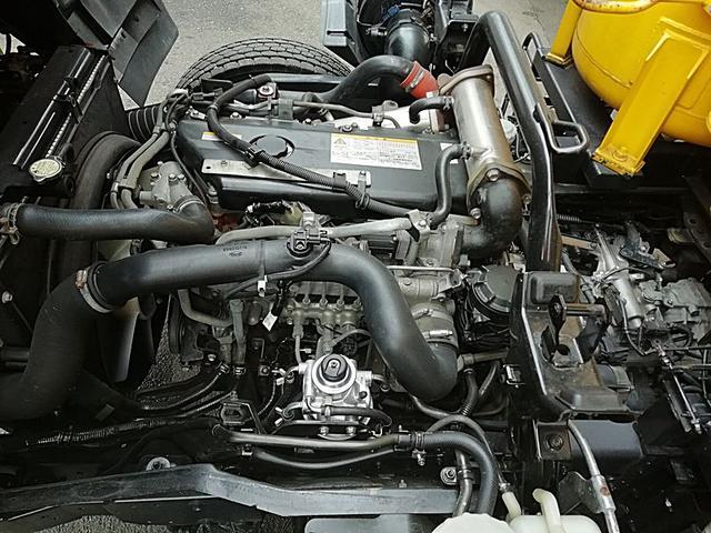 2.2t強力吸引車 タンク容量:2250kリットル(10枚目)