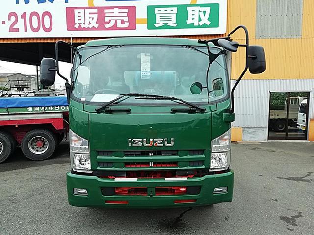 4t強力吸引車 兼松エンジニアリング キャッチャーステンレス(2枚目)