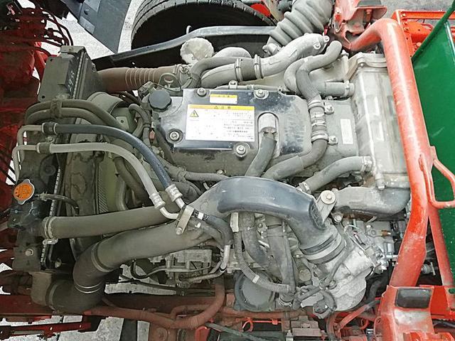 4t強力吸引車 兼松エンジニアリング キャッチャーステンレス(17枚目)
