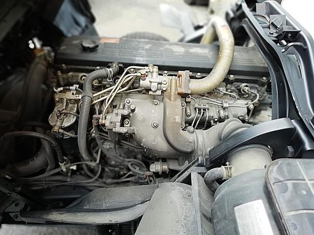 2.1t強力吸引車 トーヨープランツ 下回り防錆塗装済(10枚目)