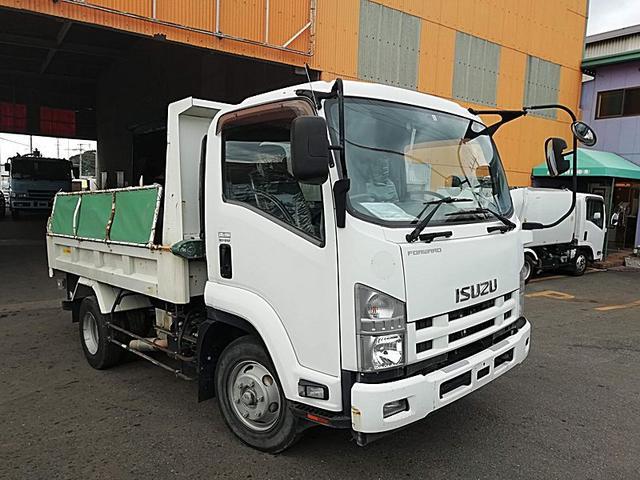 「その他」「フォワード」「トラック」「福岡県」の中古車3