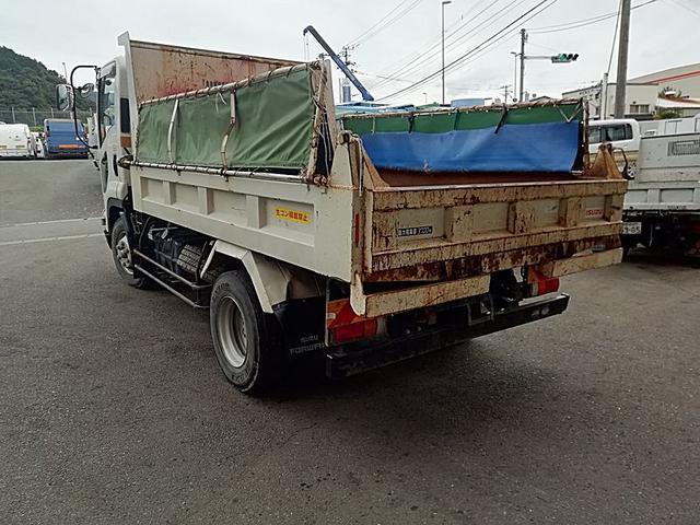 「その他」「フォワード」「トラック」「福岡県」の中古車6