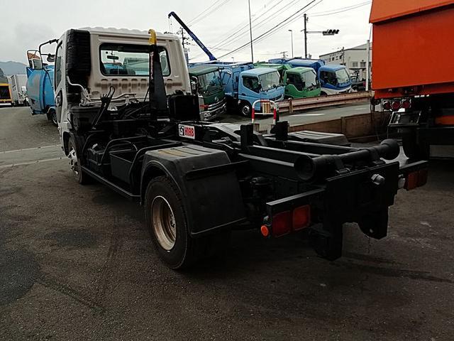 「その他」「ファイター」「トラック」「福岡県」の中古車7