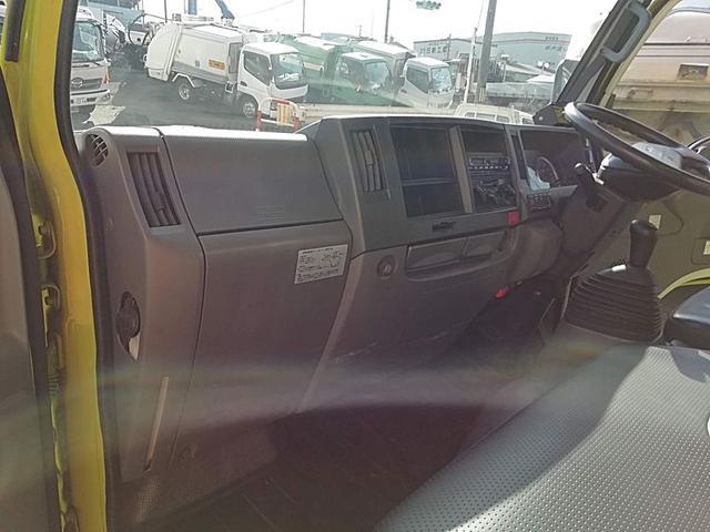 2t巻込み5.8立米パッカー車 新明和(18枚目)