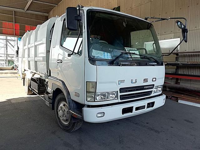 「その他」「ファイター」「トラック」「福岡県」の中古車3