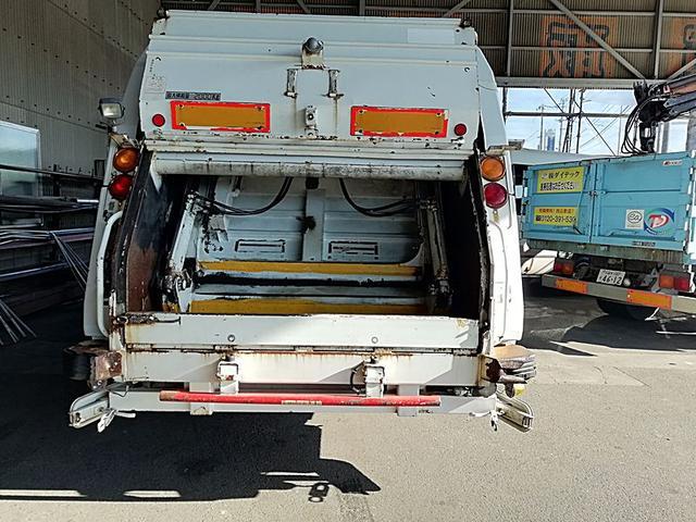 「その他」「ファイター」「トラック」「福岡県」の中古車5