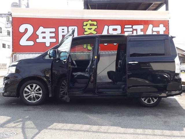 ZS 煌 両電動ドア HDDナビ TV Bカメ 全国2年保証(4枚目)