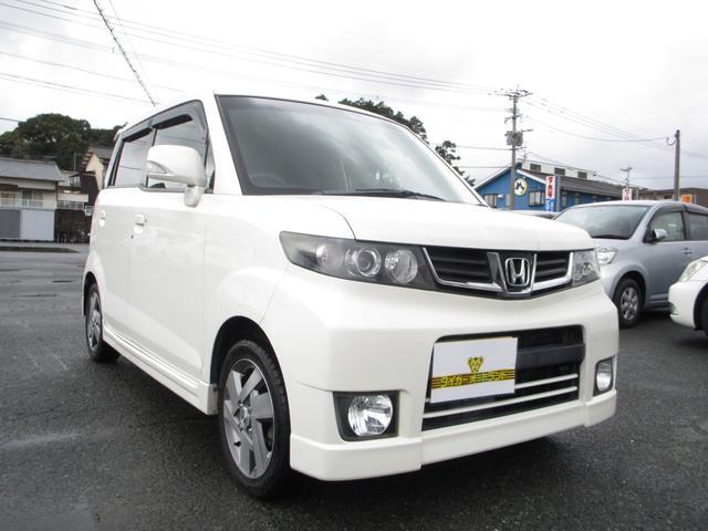 「ホンダ」「ゼストスパーク」「コンパクトカー」「福岡県」の中古車21