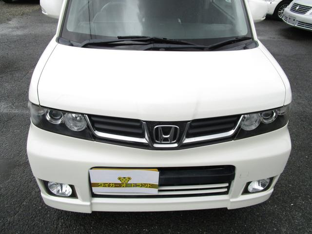 「ホンダ」「ゼストスパーク」「コンパクトカー」「福岡県」の中古車22