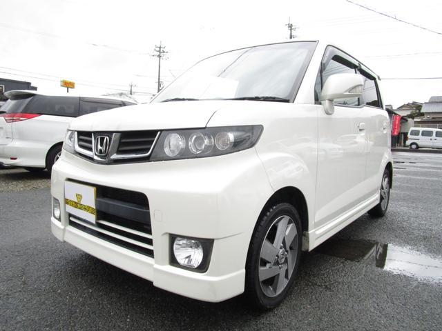 「ホンダ」「ゼストスパーク」「コンパクトカー」「福岡県」の中古車38